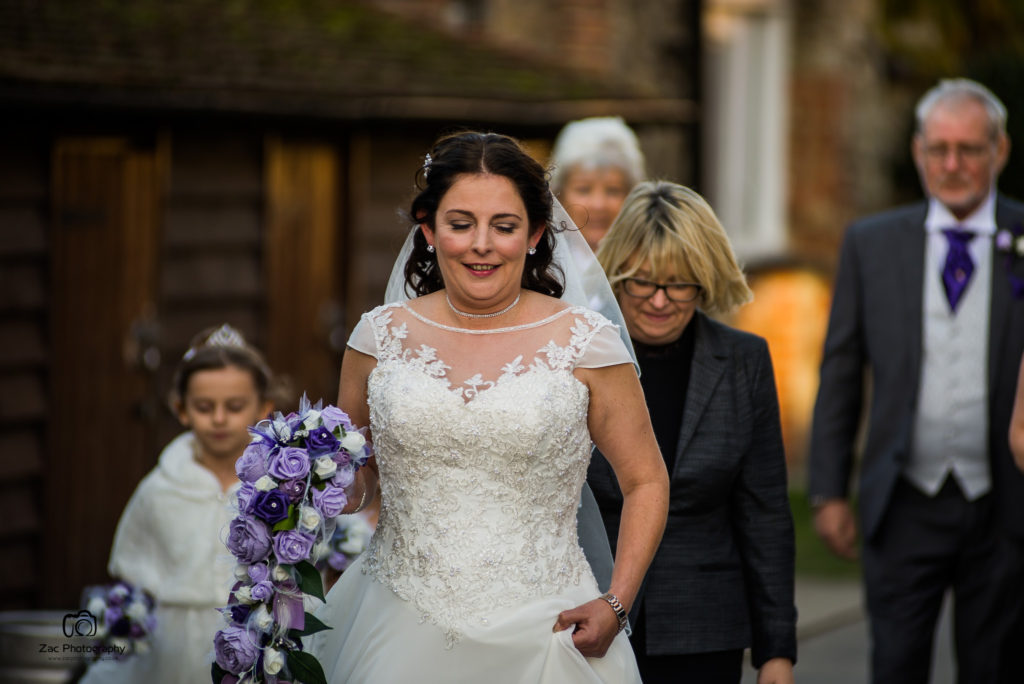 Cooling Castle Kent Wedding Photography
