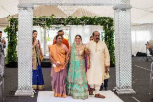 Asian Wedding at Newland Manor wedding photography