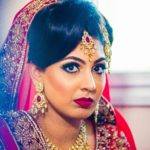 Asian Bride Asian Wedding Photography Thistle London Heathrow