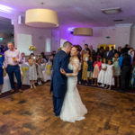 First Dance at Beddington Park & The Grange Surrey Wedding Photography