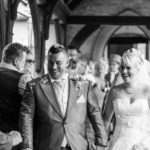 St Andrews Boreham Essex Church Wedding Photography