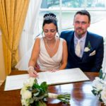 Langton House Hornchurch Wedding Photography