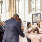 Ipswich Town Church Wedding Photography
