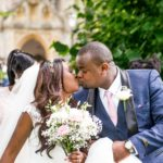 Hundon Grange Suffolk Retreats African wedding