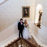 Petersham Hotel London weddings