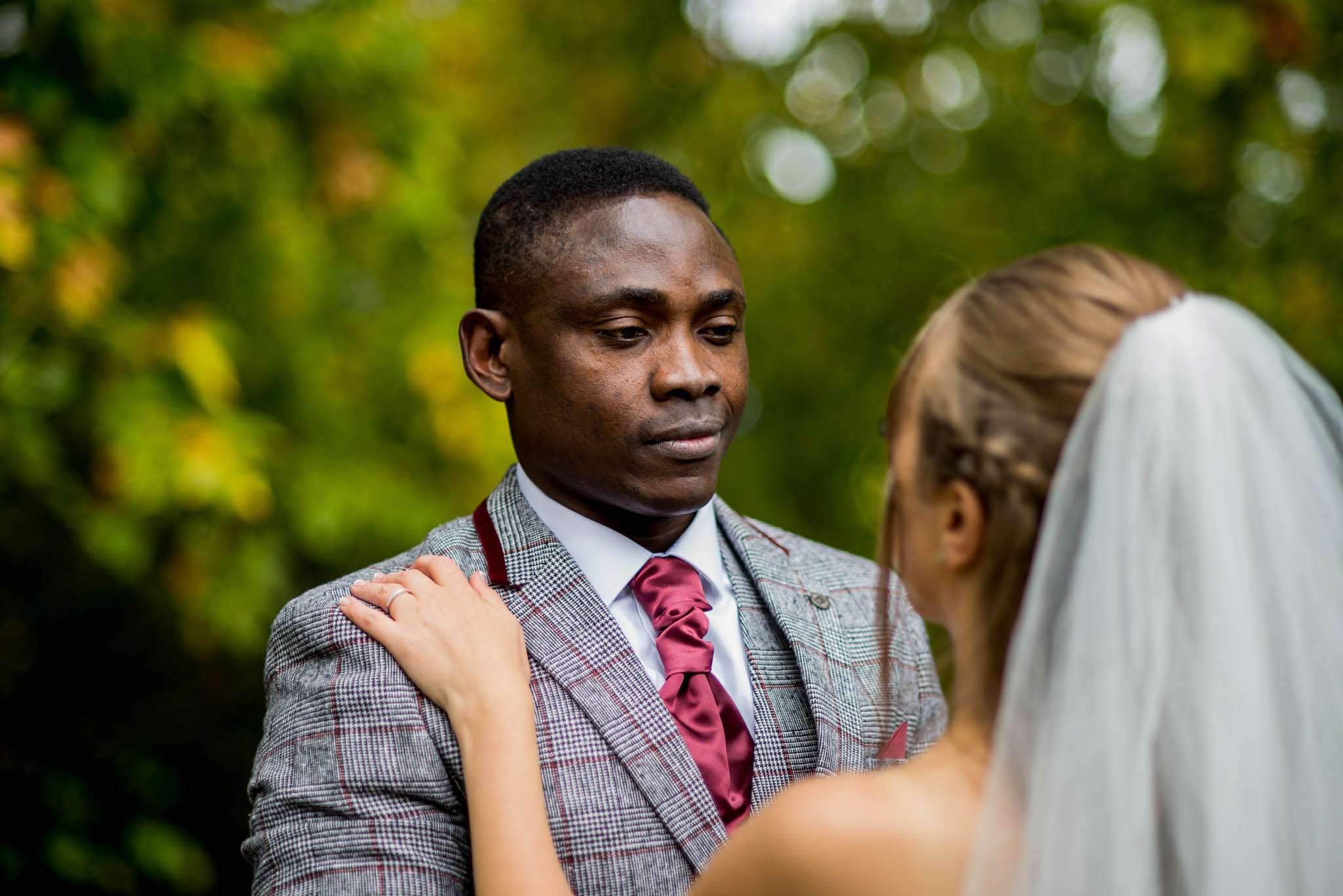 Cheshunt Registry Office Wedding Photos