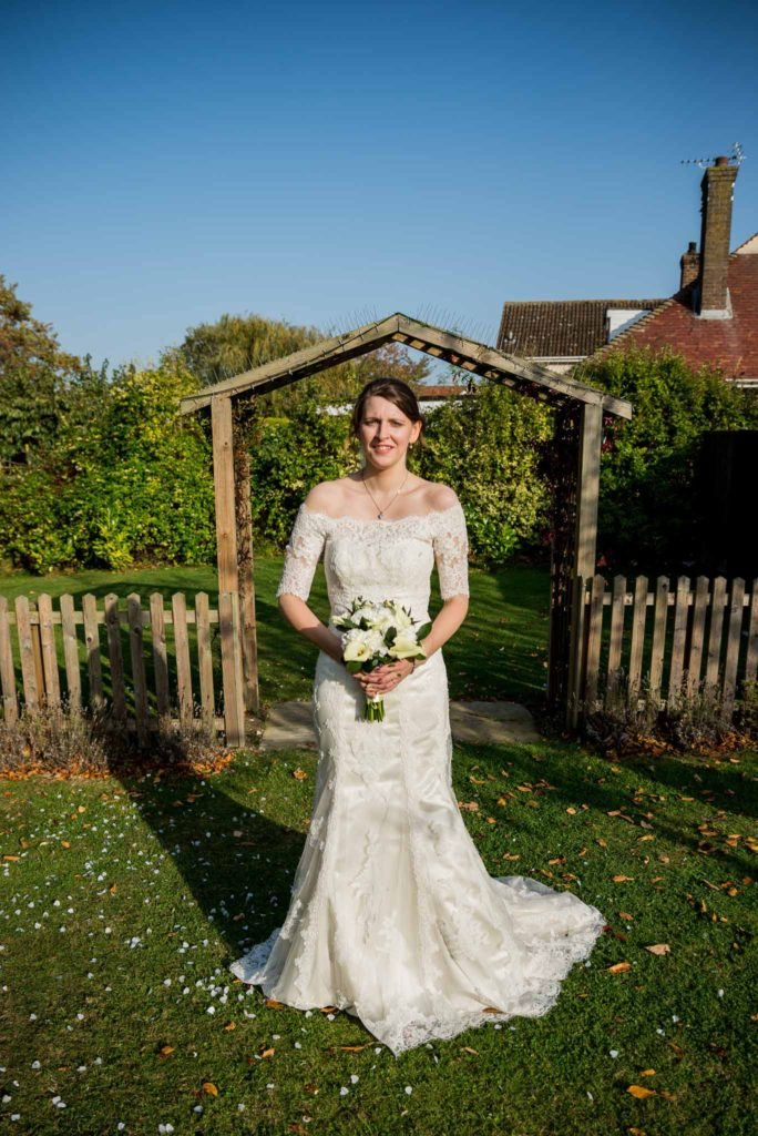 Marks Tey Colchester weddings