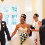 weddings, ceremony The Grange Country House Hotel Wedding Photography