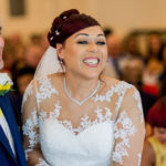beddington park, wedding photos, exchange of rings. civil ceremony