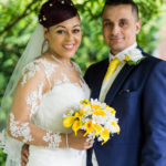 Couple's Photoshoot Beddington Park & The Grange Surrey Wedding Photography