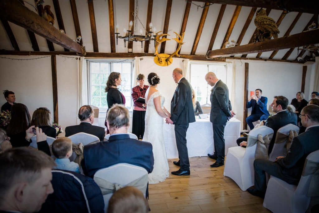 Boship Farm Hotel East Sussex Wedding Photography